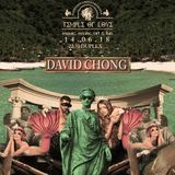 David Chong the legend of Koh Phangan special mix for Temple Of Love 14/6 (live recording Eden 21/4)