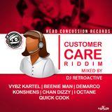 Customer Care Riddim Mix [Rvssian/HCR] June 2015