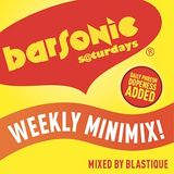 Blastique - Barsonic Minimix (July 2011)