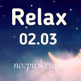 AleXstatic Djinn - Relax event :: DIVE :: Makoto dojo, Kiev :: 2.03.2019