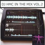 DJ HMC in the Mix May 2013 (iPad mix)