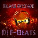 2013-01 Black Mixtape