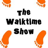 The Walktime Show Podcast 1st Dec 2011