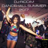 Dancehall Summer 2017 - Hits Only