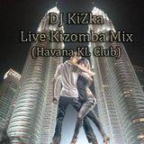 DJ Kizka - Kizomba Live Mix I