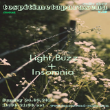 [7.19]: Light, Buzz + Insomnia: [24.03.2019]@InnerSound radio