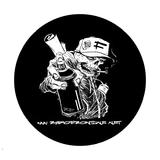 Dj Clarky The Identity Sessions OLDSKOOL 001 Radio Frontline 5.4.14