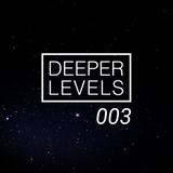 TOMEXX / DEEPER LEVELS 003 / Prague / September 17, 2019