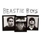 Beastie Boys' Instrumentals