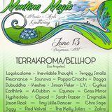 Live @ Montana Magic Music And Arts Gathering 6/13/14