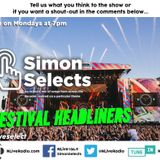 Show #56 - Festival Headliners