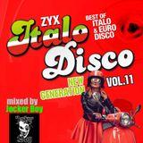ZYX New Generation Italo Disco Vol 11