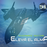 """ELEVA EL ALMA EP51 - TECHTRANCE EDITION - """"Unfolding wings"""" - from 136 to 140 bpm"""