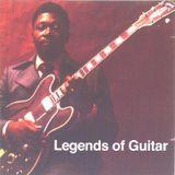 Legends Of Guitar: blues mix