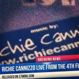 Richie Cannizzo-20140524 Richie on the 4th Floor