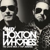 Hoxton Whores Mix for High Definition 2014