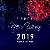 Alexo B & Dj Alex - Happy New Year (2018-2019)