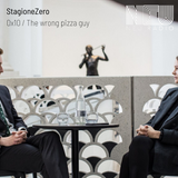 STAGIONE ZERO - 0x10 / The wrong pizza guy (Collateral)