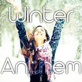Electro & House WINTER ANTHEM 2012 [Best Winter Progressive House Tracks mixed by Alex Kouse]