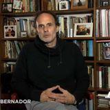 Mariano Hamilton Periodista Autor del Libro Duelos  @jusdivinaradio 18-3-2019