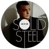 Solid Steel Radio Show 16/3/2018 Hour 2 - Jamie Tiller