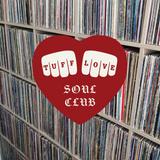 Tuff Love Soul Club - Roger Williams