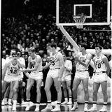 1966: UK basketball's NCAA Championship loss to Texas Western