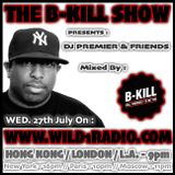 Dj Premier & Friends Mixed By Dj B-Kill