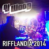 DJ Wood: Rifflandia Festival 2014 Set