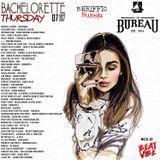 Bachelorette Thursday (09-07-2017) - Live Set - Music by: BeatVibe (At The Bureau Gastro Club)