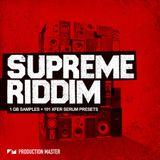 SUPREME RIDDIM MIX 2019 [DJ FLEQX] OFFICIAL MIXTAPE