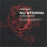 DJ Tosh & Butterfly Potion - Nu Steppin 2Step Garage Breaks CD1