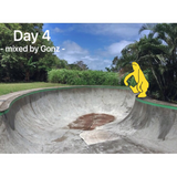 Day 4 - mixed by Gonz -