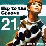 Hip to the Groove21 -y space select
