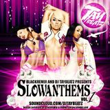 DJ TAYBEATZ - SLOW ANTHEMS