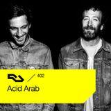 RA.402 Acid Arab