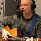 Jump Blues 163 - LIVE Steve West, Burning High Blues