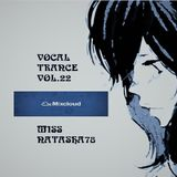 Vocal Trance Vol. 22 Miss Natasha 78