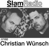 Slam - Slam Radio 160 Christian Wunsch