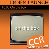 FM Launch: On the box - 18/03/17 @CCRonthebox  - Chelmsford Community Radio