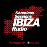 Graham Sahara - Seamless Sessions Ibiza #100