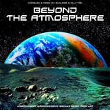 Sunless & Plu-Ton - Beyond The Atmosphere # 058