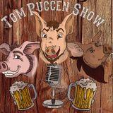 Tom Puccen Show - 21/02/2017