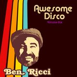 Awesome Disco Volume Six - Live from Common People Festival