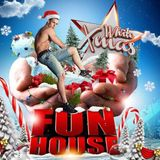 FunHouse White X-Mas - John K