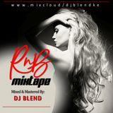 Blended R&B Ride - Dj Blend
