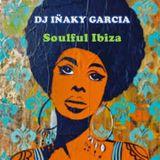 Inaky Gracia - IBIZA  SOULFUL  MUSIC