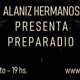 Preparadio 26/08/18 - Luis Miguel: La Serie