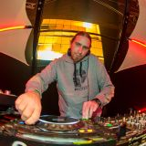 DanceWars 1/01/2016 - 20-21u met GUEST DJ STEVE ROMANI BOUNTYHUNTER