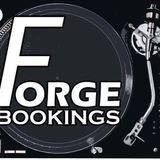 Argy k Promotional Material [Forge Bookings]